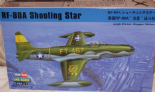 HBB81724 1/48 Lockheed RF-80A Shooting Star